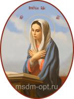 Благовещение Пресвятой Богородицы, Иконы на Царские Врата (арт.04021)