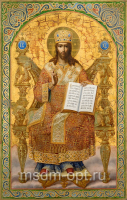 Господь Вседержитель икона (арт.04129)