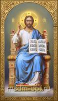 Господь Вседержитель, икона (арт. 04151)