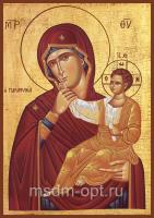 Ватопедская икона Божией Матери (арт.04231)