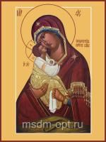 Почаевская икона Пресвятой Богородицы (арт.04265)