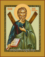 Андрей Первозванный апостол, икона (арт.04404)