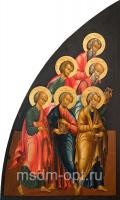 Апостолы, икона (арт.04417)