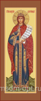 Александра Римская мученица, икона (арт.04442 с-2)