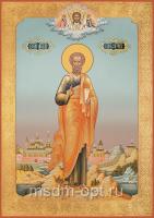 Петр Апостол, икона (арт.04457)