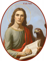 Иоанн Богослов Апостол, икона (арт.04475)