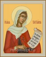 Татиана мученица, икона (арт.04507)