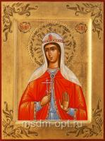 Мученица Илария Римская, икона (арт.04550 с-2)