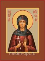 Преподобномученица Мстислава (Фокина),монахиня (арт.04566)