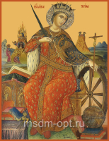 Екатерина великомученица, икона (арт.04569)