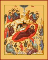 Рождество Христово, икона (арт.04603)