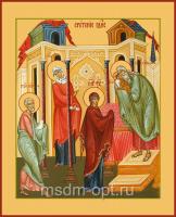 Сретение Господне, икона (арт.04604)