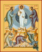 Преображение Господне, икона (арт.04606)
