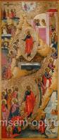 Воскресение Господне, икона (арт.04662)