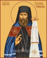 Священномученик Платон (Кульбуш), Ревельский, епископ, икона (арт.04714)