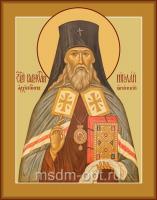 Святой равноапостольный Николай Японский (Касаткин), икона (арт.04718-2с)