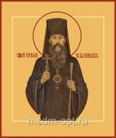 Священномученик Герман (Ряшенцев), Вязниковский, епископ, икона (арт.04730)