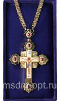 Крест с цепью (арт.34743)