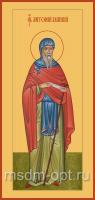 Антоний Великий преподобный, икона (арт.04807)