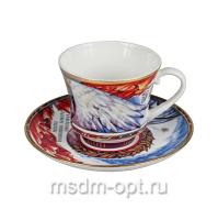 Чайная пара (арт.19703-1)