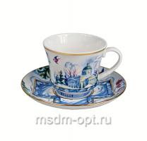 Чайная пара (арт.19703-4)