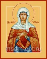 Татиана мученица, икона (арт.00598)