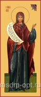 Анна Пророчица, икона (арт.06013)