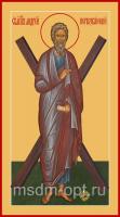 Андрей Первозванный апостол, икона (арт.06014)