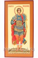 Георгий Победоносец великомученик, икона (арт.35135)