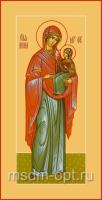 Анна, мать Пресвятой Богородицы, праведная, икона (арт.06094)