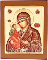 Троеручица икона Божией Матери (арт.37797)