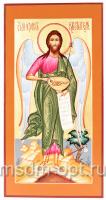Иоанн Предтеча Креститель Господень, икона (арт.37781)