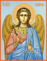 Ангел Хранитель, икона (арт.06157 с-2)