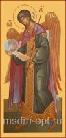 Гавриил архангел, икона (арт.06181)