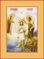 Богоявление Господне, икона (арт.00619)