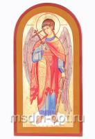 Ангел Хранитель, икона (арт.36464)