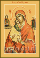 Донская икона Божией Матери (арт.06257)