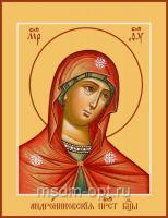Андрониковская икона Божией Матери (арт.06285)