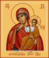 Ватопедская икона Божией Матери (арт.06288)