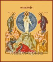 Преображение Господне, икона (арт.00628)