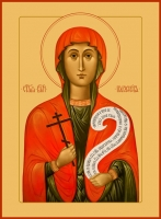 Параскева Пятница мученица, икона (арт.06542)