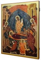 Успение Пресвятой Богородицы, икона