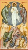 Преображение Господне, икона (арт.00690)