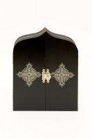 Складень деревянный тройной  (арт.СК-001)