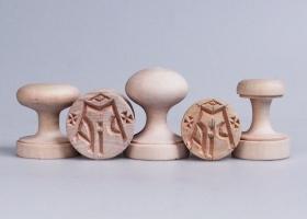 Печать для просфор (арт.23590)