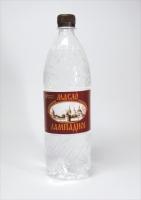 Масло лампадное, бутылка 1 л