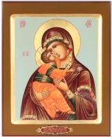 Владимирская икона Божией Матери (арт.37799)