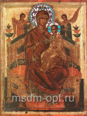 Всецарица икона Божией Матери (арт.02076)